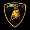 Logo marki Lamborghini