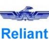 Logo marki Reliant