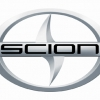 Logo marki Scion