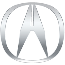 Logo marki Acura