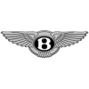 Logo marki Bentley