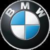 Logo marki BMW