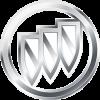 Logo marki Buick