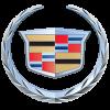 Logo marki Cadillac