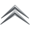 Logo marki Citroen