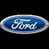 Logo marki Ford