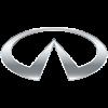 Logo marki Infiniti