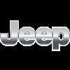 Logo marki Jeep