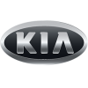 Logo marki KIA