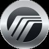 Logo marki Mercury