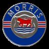 Logo marki Morris