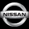 Logo marki Nissan