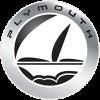 Logo marki Plymouth