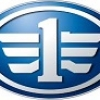 Logo marki FAW