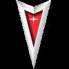 Logo marki Pontiac