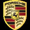 Logo marki Porsche