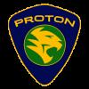 Logo marki Proton