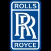 Logo marki Rolls Royce