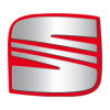 Logo marki Seat