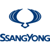 Logo marki Ssangyong