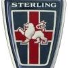 Logo marki Sterling