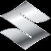 Logo marki Suziki