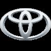 Logo marki Toyota