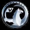 Logo marki Vauxhall